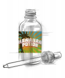 Жидкость BordO2 Premium Hawaiian Potion