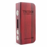 Мод Smoktech Treebox Mini 75W