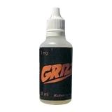 Жидкость Grizzly Малина с травами
