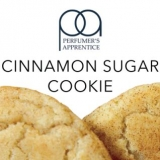 Ароматизатор TPA Cinnamon Sugar Cookie 10 мл.