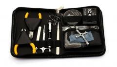 Набор для намотки LTQ Vapor DIY RBA Tools Kit