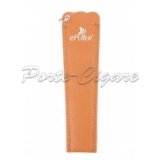 Чехол кожаный ePuffer (коричневый)