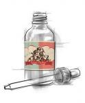 Жидкость BordO2 Premium Vapasutra