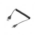 Кабель USB - miniUSB
